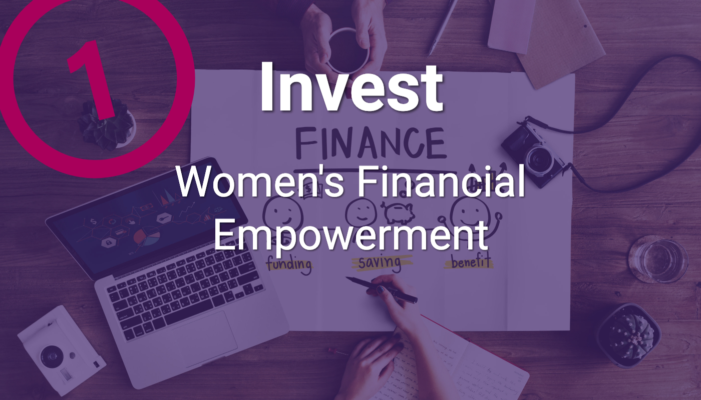 Invest in women's empowerment | socially cautious investing