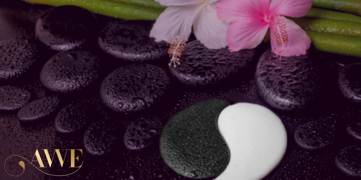 business, holistic business, yin yang